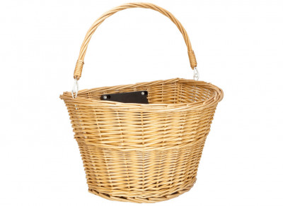 Корзина для велосипеда Schwinn Wicker basket