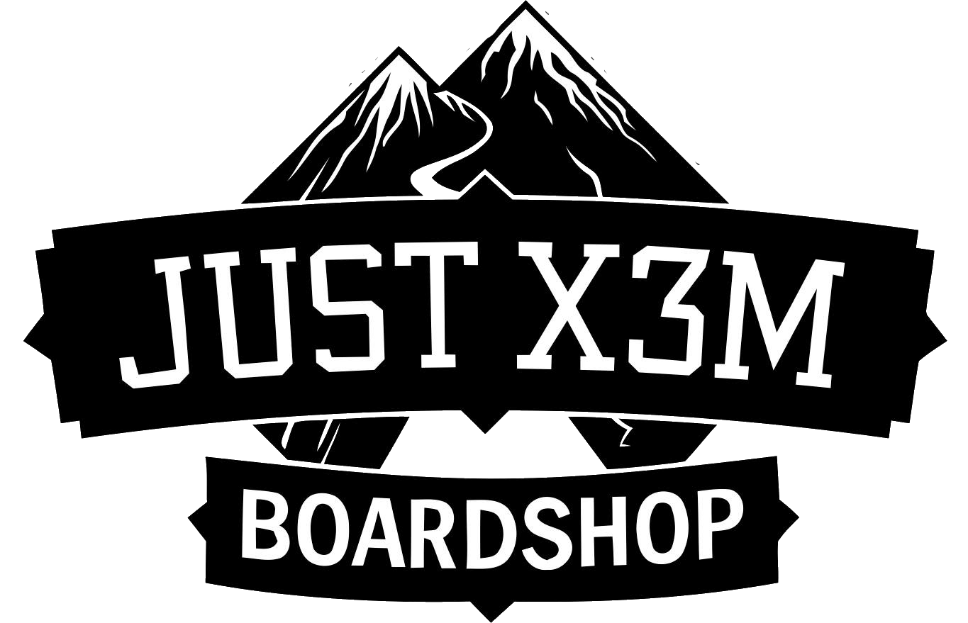 Just X3M